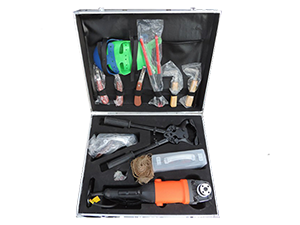 Hoof trimming tool kit