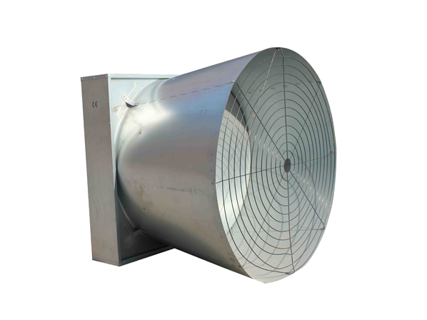 poultry ventilation systems