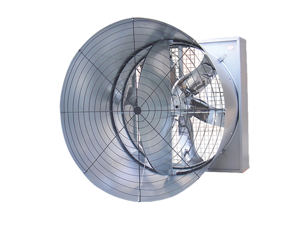 poultry house exhaust fan