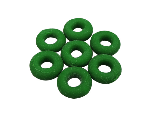 pig Animal rubber castration rings