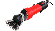 Electric sheep shearing clippers
